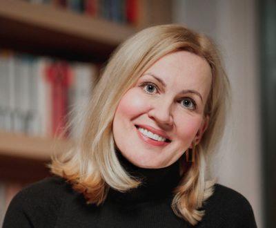 Vandeadvokaat Eve Fink